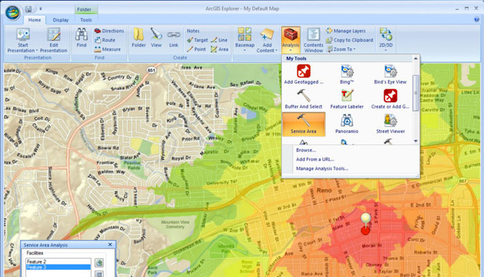 5 Best MapPoint Alternatives For Your Sales Team